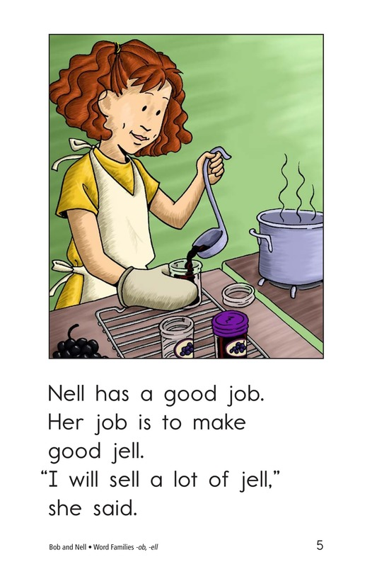 Book Preview For Bob and Nell Page 5