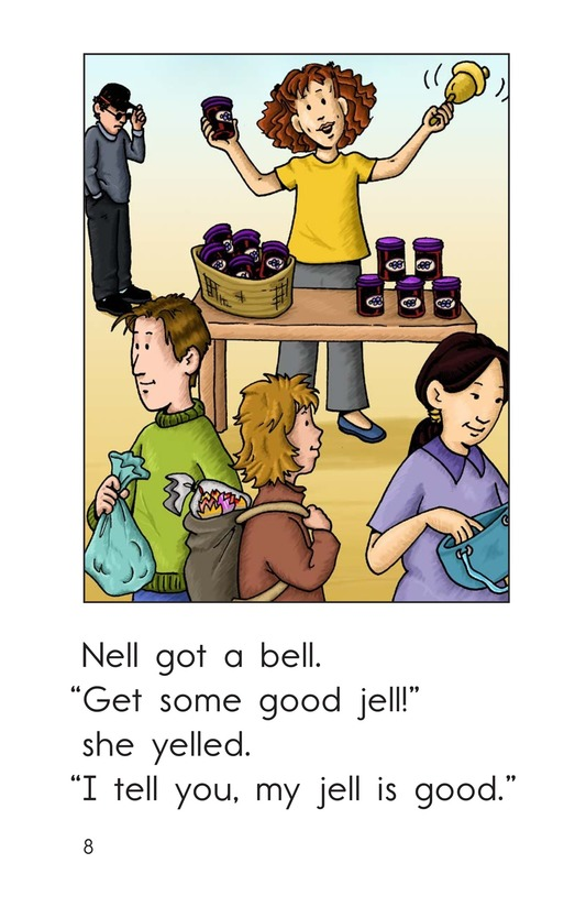 Book Preview For Bob and Nell Page 8