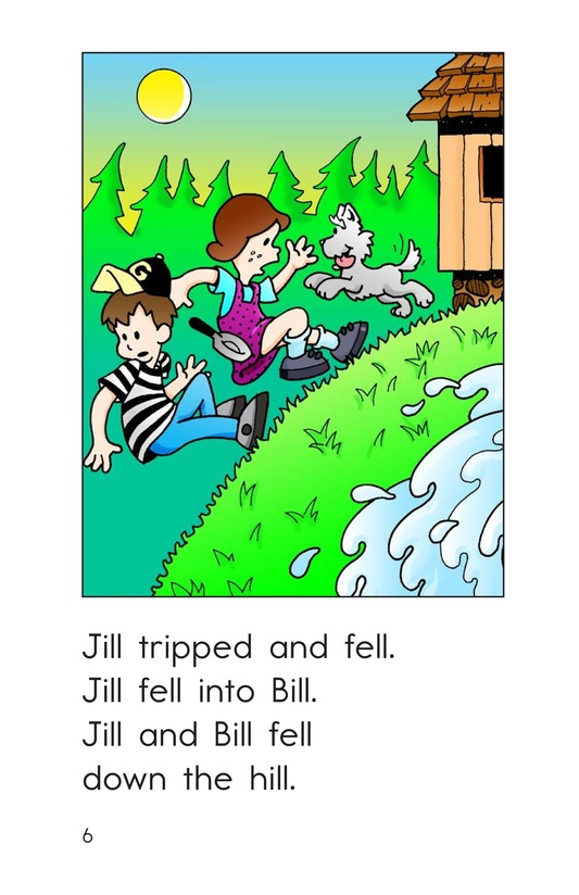 Book Preview For Jill and Bill Page 6