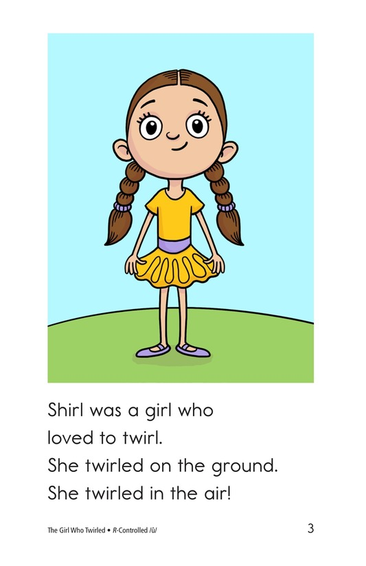 Book Preview For Curls That Twirl Page 3