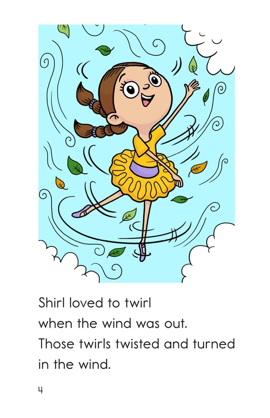 Book Preview For Curls That Twirl Page 4