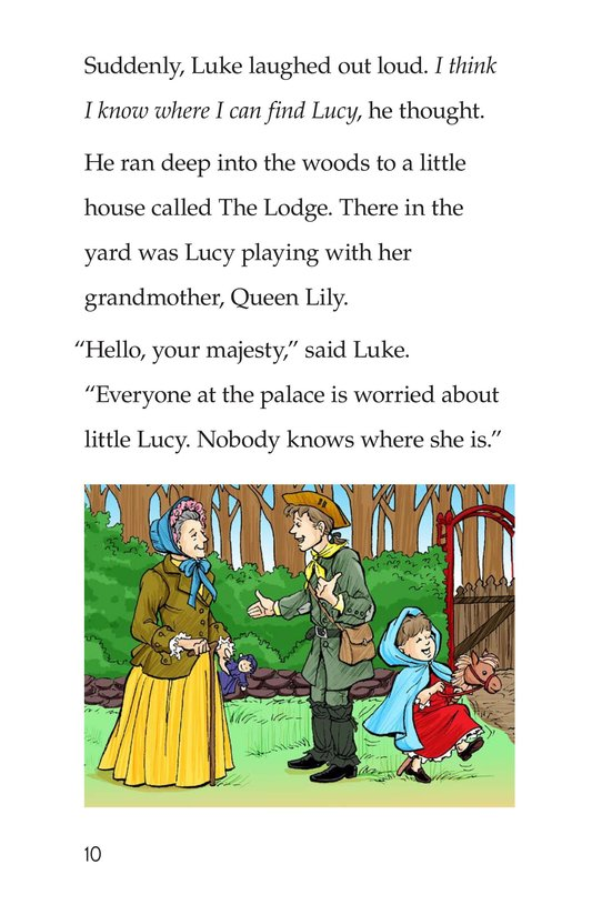 Book Preview For Lord and Lady Lipton Page 10
