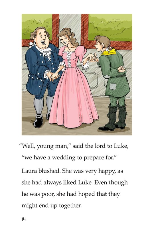 Book Preview For Lord and Lady Lipton Page 14