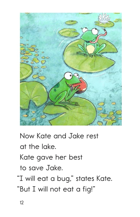 Book Preview For Kate and Jake Page 12