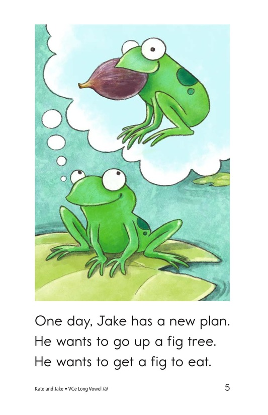 Book Preview For Kate and Jake Page 5