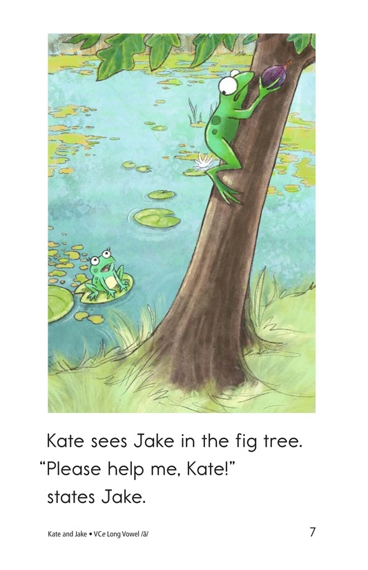 Book Preview For Kate and Jake Page 7