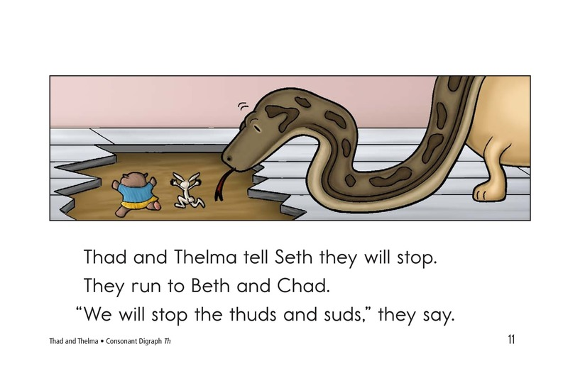 Book Preview For Thad and Thelma Page 11