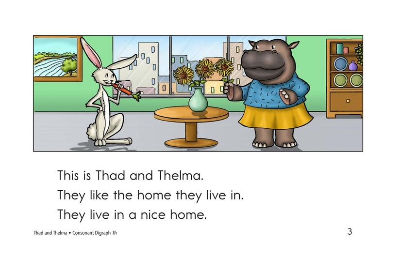 Book Preview For Thad and Thelma Page 3