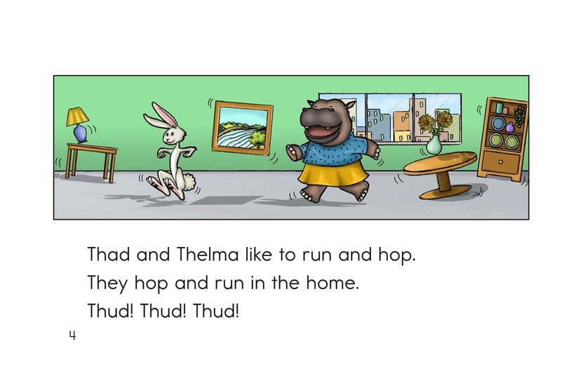 Book Preview For Thad and Thelma Page 4