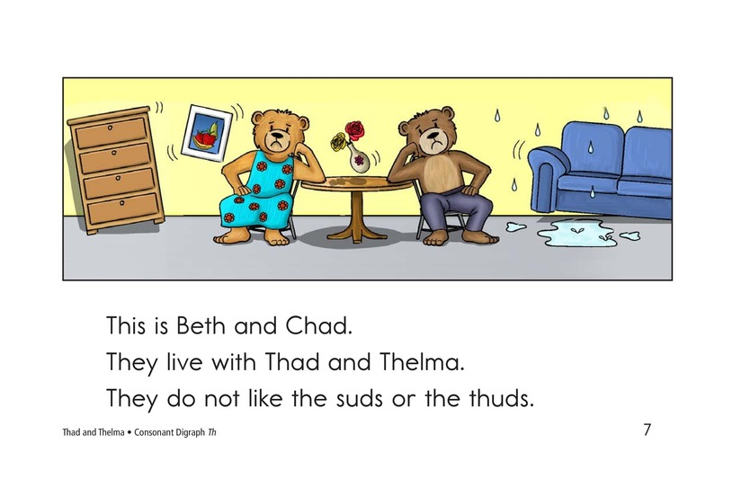 Book Preview For Thad and Thelma Page 7
