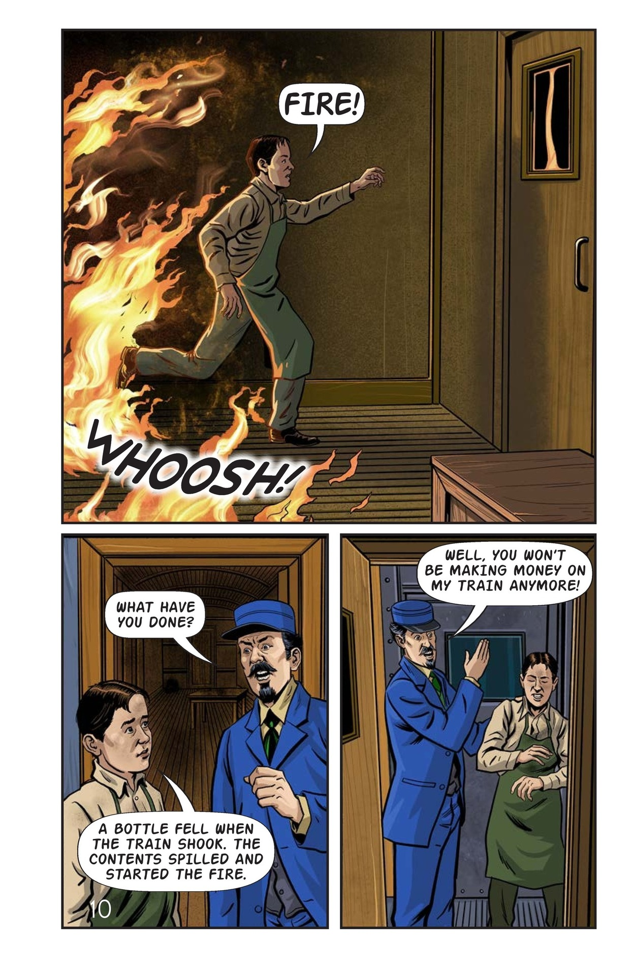 Book Preview For Young Thomas Edison Page 11