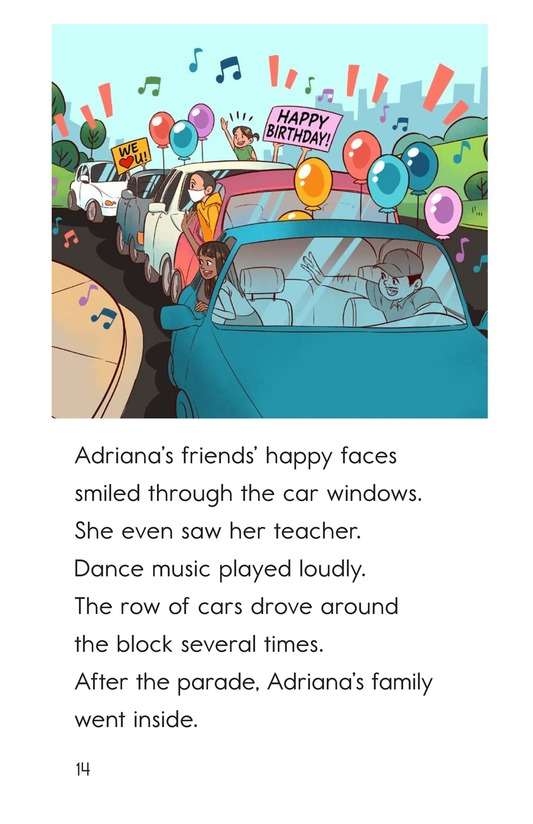 Book Preview For A COVID Birthday Page 14