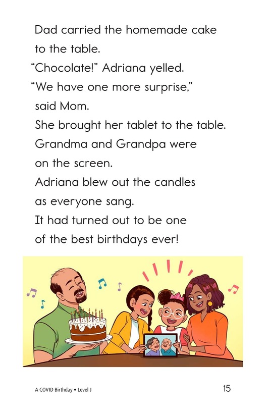 Book Preview For A COVID Birthday Page 15
