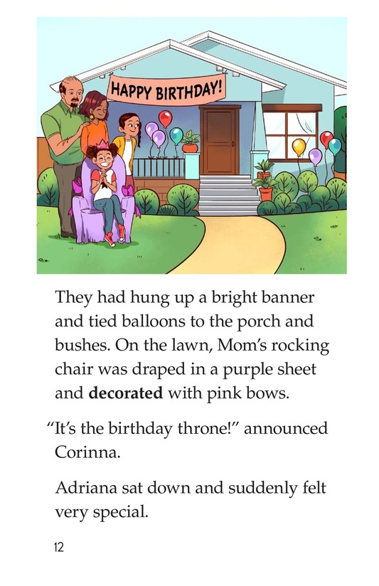 Book Preview For A COVID Birthday Page 12