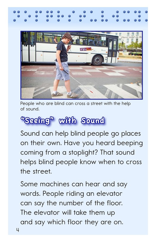 Book Preview For Helping People See and Hear Page 4