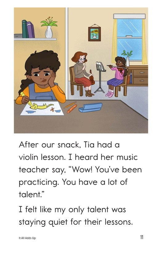 Book Preview For It All Adds Up Page 11