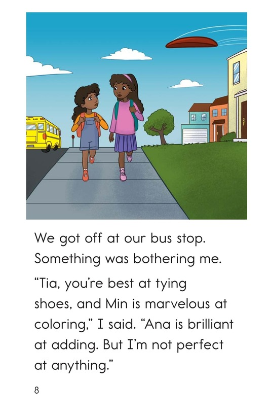 Book Preview For It All Adds Up Page 8