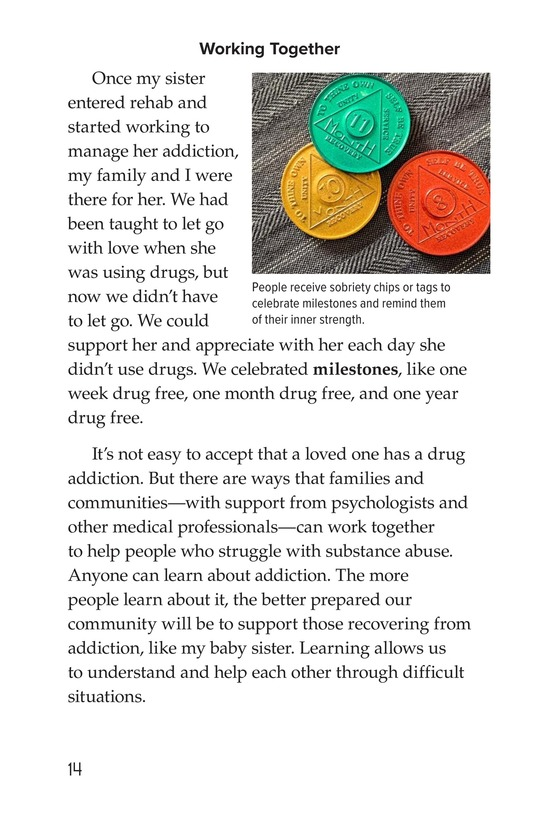 Book Preview For My Sister's Addiction Page 14
