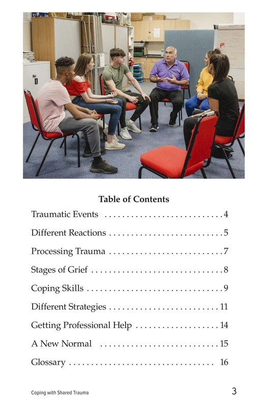 Book Preview For Coping with Shared Trauma Page 3