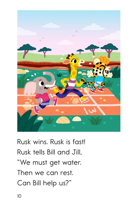 Book Preview For Tusk Task Page 10