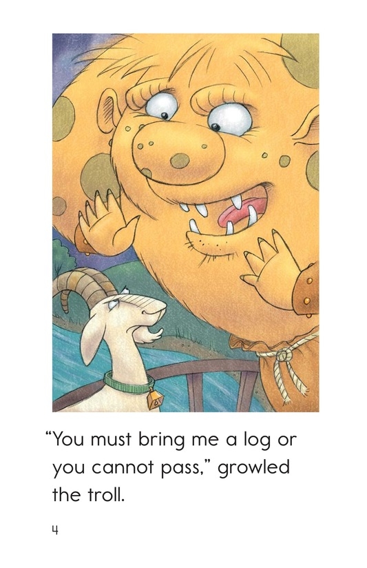Book Preview For Troll Bridge Page 4