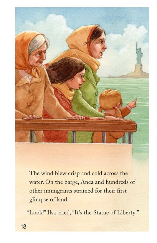 Book Preview For Anca's Journey Page 18