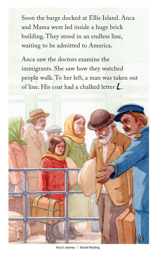 Book Preview For Anca's Journey Page 19
