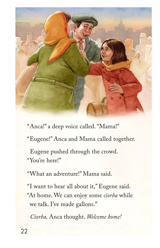 Book Preview For Anca's Journey Page 22