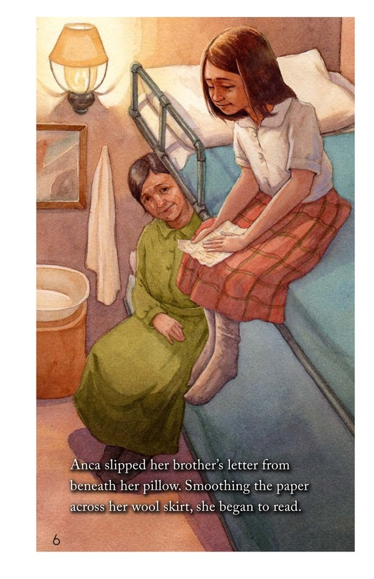 Book Preview For Anca's Journey Page 6