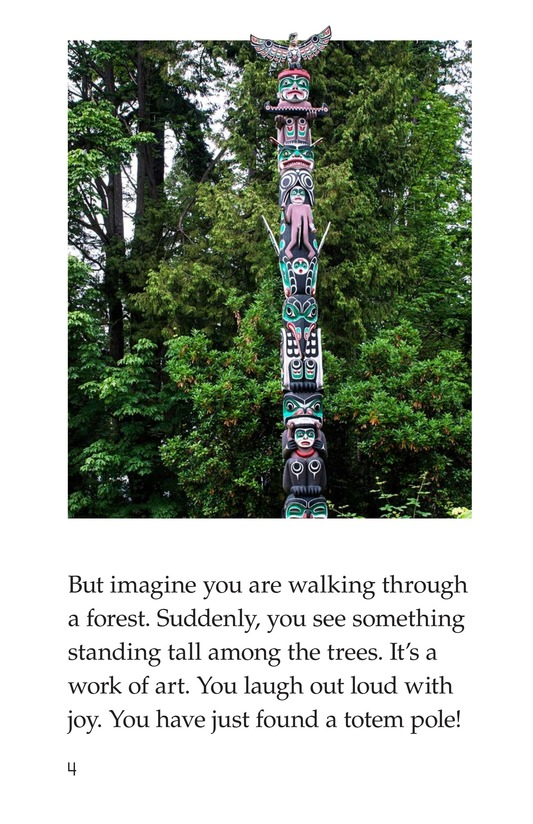Book Preview For Art in the Forest Page 4