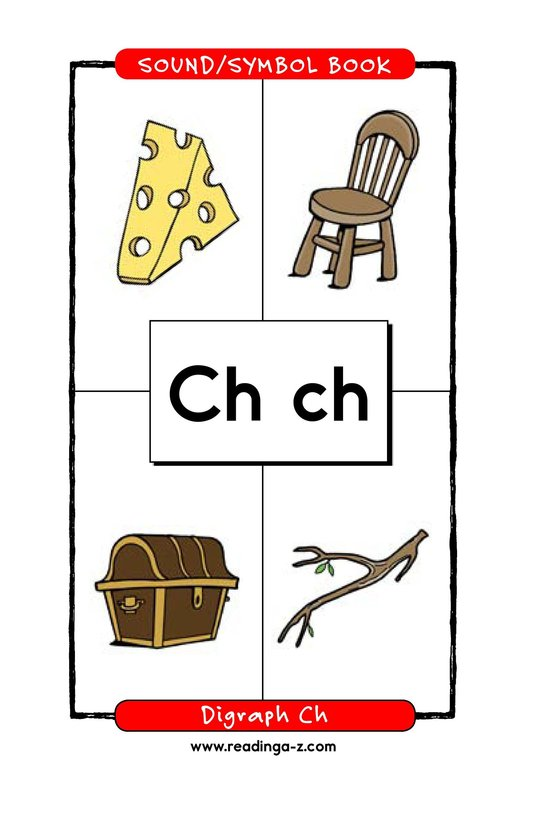 Book Preview For Digraph CH Page 1