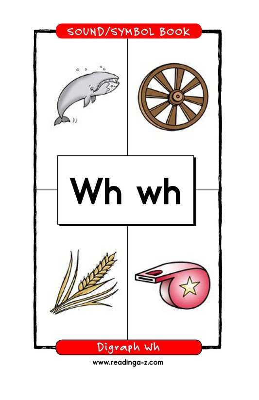 Book Preview For Digraph WH Page 1