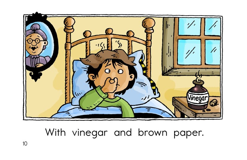 Book Preview For Jack and Jill Page 10