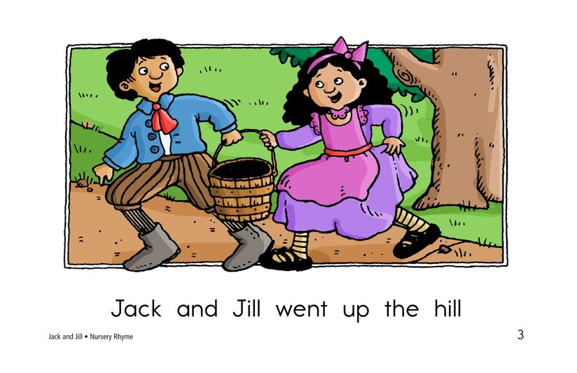 Book Preview For Jack and Jill Page 3