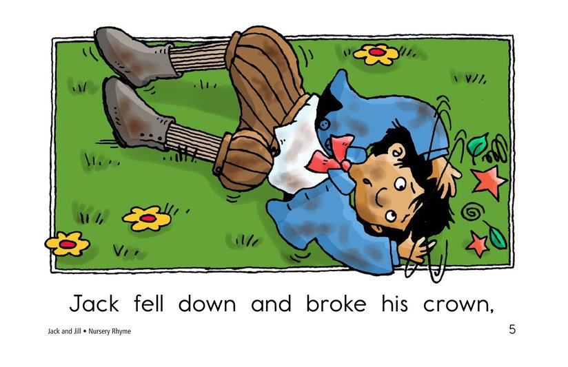 Book Preview For Jack and Jill Page 5