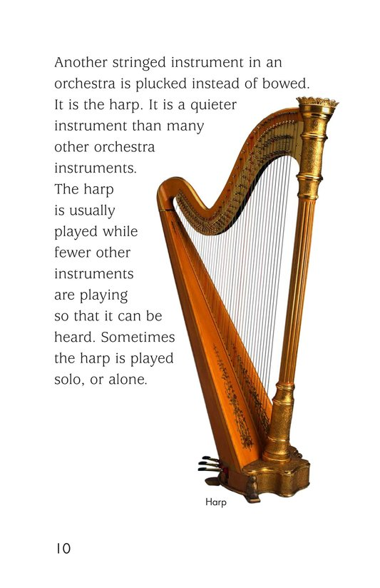 Book Preview For Musical Instruments Page 10