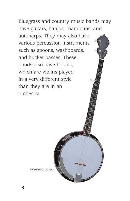 Book Preview For Musical Instruments Page 18