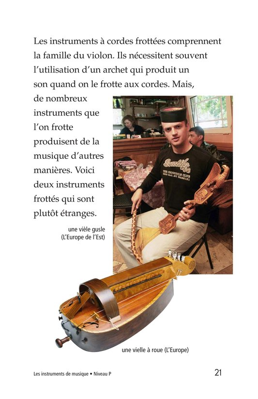 Book Preview For Musical Instruments Page 21