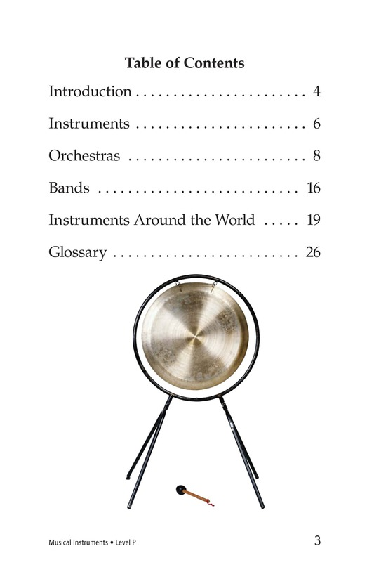 Book Preview For Musical Instruments Page 3