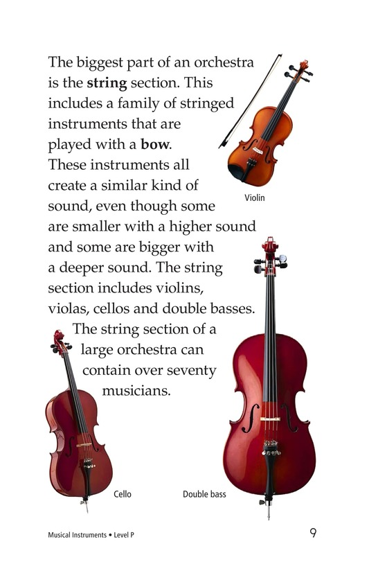 Book Preview For Musical Instruments Page 9
