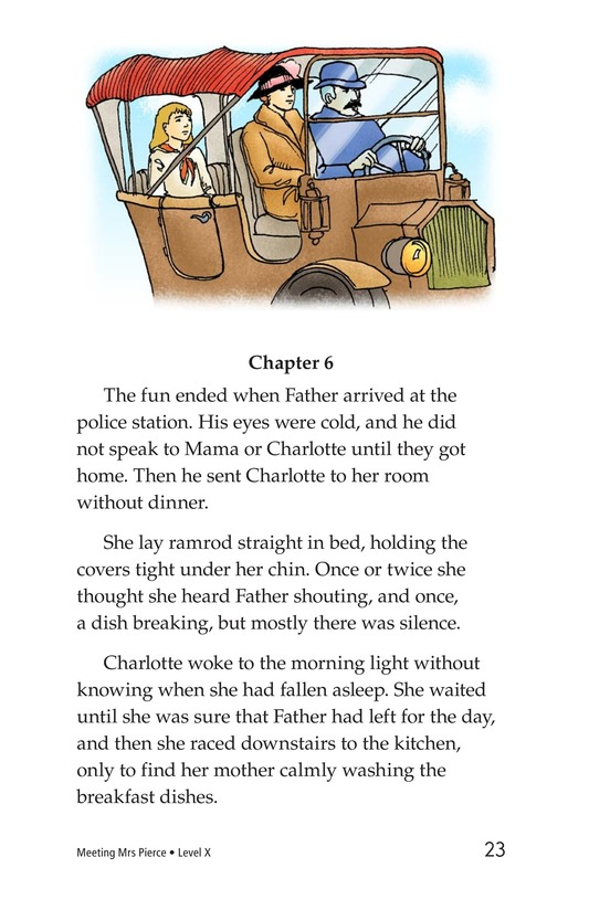 Book Preview For Meeting Mrs. Pierce Page 23