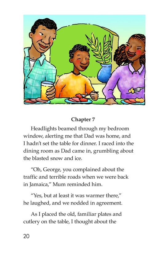 Book Preview For Leaving Home Page 20