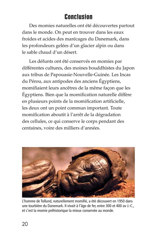 Book Preview For Mummies Page 20