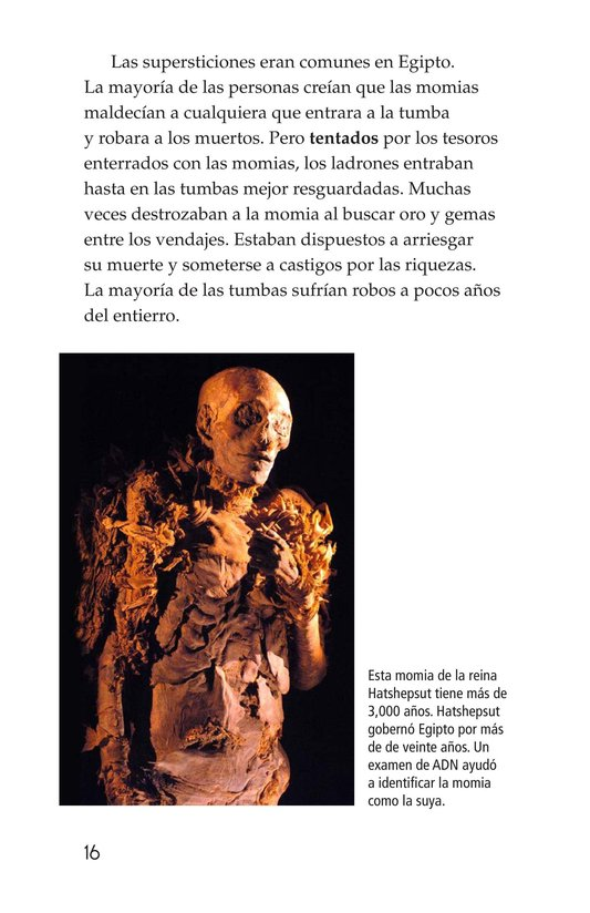 Book Preview For Mummies Page 16