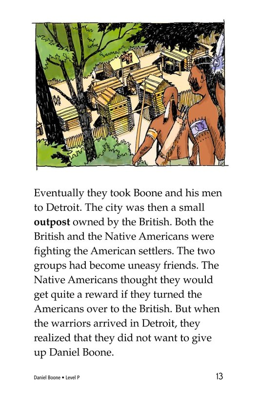 Book Preview For Daniel Boone Page 13