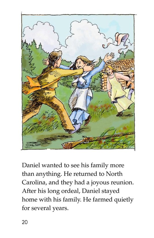 Book Preview For Daniel Boone Page 20