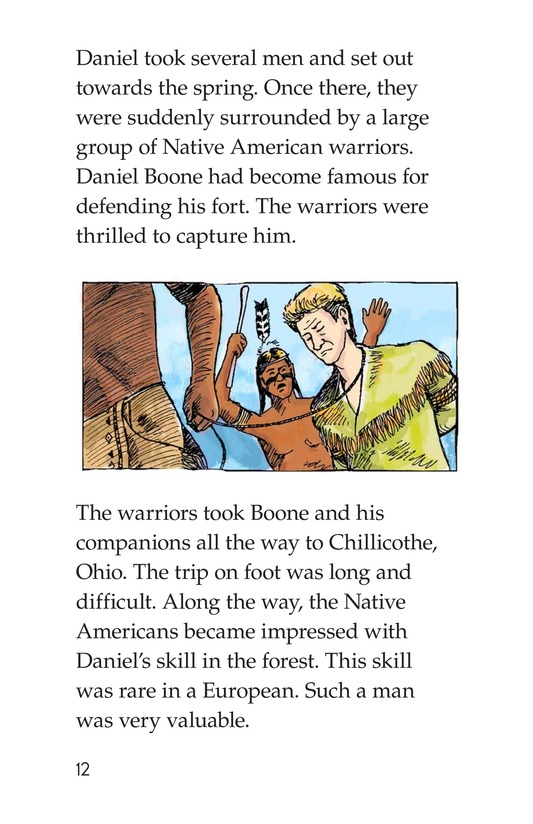 Book Preview For Daniel Boone Page 12