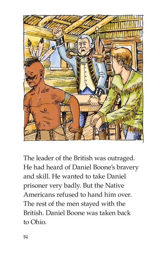 Book Preview For Daniel Boone Page 14