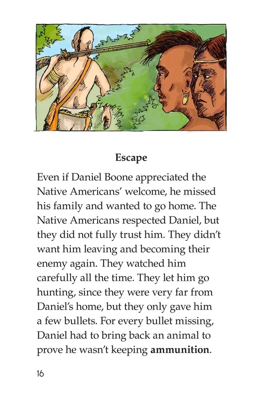Book Preview For Daniel Boone Page 16