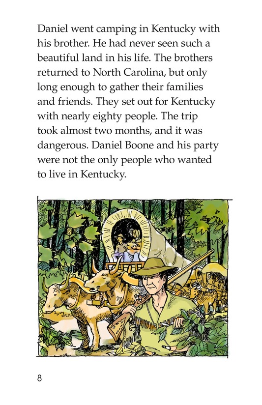 Book Preview For Daniel Boone Page 8